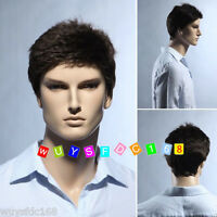 Human Wig Mens Spike 67