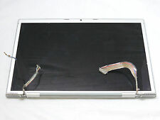 "Used LCD LED Screen Display Assembly for Apple MacBook Pro 17"" A1229 2007"