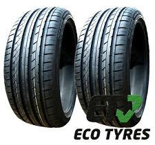 2X Tyres 215 40 R17 87W XL Hifly HF805 M+S E C 71dB