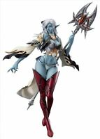 Max Factory Lineage 2 Dark Elf 1/7 Scale PVC Painted Complete Figure japan
