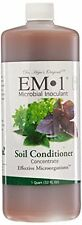 EM-1 Microbial Inoculant Soil Conditioner Concentrate Effective Microorganisms