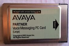 Avaya  Lucent Partner Voice Messaging PC Card - Large 108505306