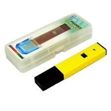 Medidor  Digital para acuario de PH.