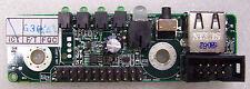 Intel D51933-401 Standard Front Control Panel for The SR1530 Server New Bulk Box