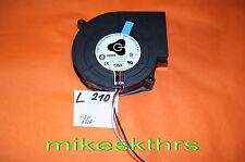 12 VDC 0,72A Radiallüfter - Lüfter - Gebläse ......L210