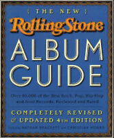 (Good)-The New Rolling Stone Album Guide (Paperback)-Rolling Stone-0743201698