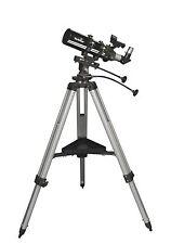 SkyWatcher Teleskop Fernrohr 80/400 AZ-3 Startravel-80, BKR804AZ3