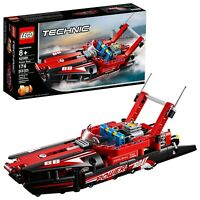 LEGO® Technic™ - Power Boat 42089