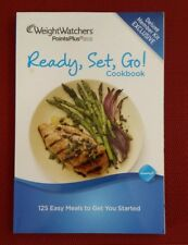 Weight Watchers Ready Set Go Cookbook 125 Easy Meal Recipes 2012 Paperback
