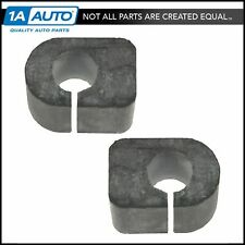 Sway Bar Frame Bushing Kit for Chevy GMC Buick Oldsmobile Ford Lincoln Mercury
