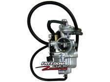 07-14 HONDA RECON 250 TRX250 TRX 250 TE TM CARBURETOR CARB 16100-HM8-B61 NEW!