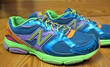 NEW BALANCE 580 LE Mens RUNNING SHOES MULTI-COLOR Sz 10.5 M