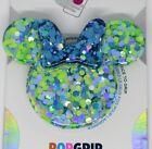 Mermaid Mickey Minnie Phone Grip - Swap Tops to Change Designs CUSTOM
