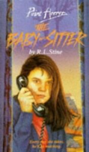 The Baby-Sitter (Point Horror) by Stine, R. L. Paperback Book The Cheap Fast