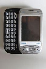I-Mate K-JAM Windows Mobile Smartphone per parti di ricambio o riparazione