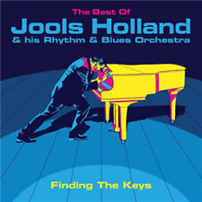 Finding The Keys Best of 5052498652822 Jools Holland & His