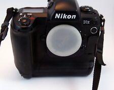 Nikon D1X 5.3Mp Digital Slr Camera - Black (Body Only)