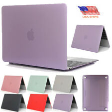For MacBook Air 11 13 inch /12 Retina /Pro 13 A1708 Hard Case Shell Cover Laptop
