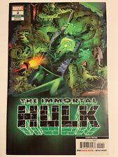 IMMORTAL HULK #23 ALEX ROSS 1st PRINT PREORDER 9//4