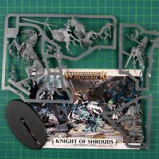 Age of Sigmar Soul Wars Nighthaunt Knight of Shrouds auf Ethereal Steed 11285
