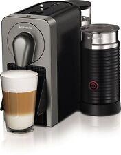 Nespresso Krups Prodigio & Millk Coffee Capsule Machine Aeroccino XN411T40 (N2)