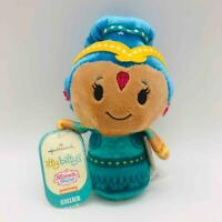 New w/ Tags Hallmark Itty Bittys Shimmer and SHINE Plush Mini Doll Genie