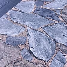 Tapete Novamur Steinoptik Mauer Bruchstein 6722-20 Grau Braun / EUR 2,25 /qm