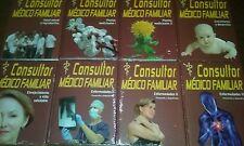 CONSULTOR MEDICO FAMILIAR enciclopedia