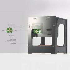 NEJE DK-8-KZ 1000mW Mini Laser Engraving Machine DIY Home Printer Of EquipmentBM