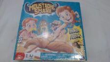 Moustache Smash Kids Games - Ages 7+