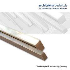 Modellbau-Metall-Werkstoffe aus Messing