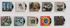 GB MNH STAMP SET 2010 CLASSIC ALBUM COVERS ALBUMS SG 2999-3008 10% OFF ANY 5+
