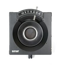 Sinar Copal P3 Electronic Digital Shutter (#0)