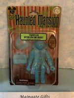 Disney Haunted Mansion Traveler Hitch Hiking Ghost Action Figure New