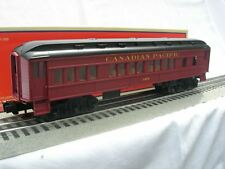 LIONEL 6-81746 Canadian Pacific BABY MADISON COACH CAR o gauge 1468 passenger