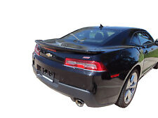 PAINTED CHEVROLET CAMARO SS FACTORY STYLE REAR WING SPOILER 2014-2015
