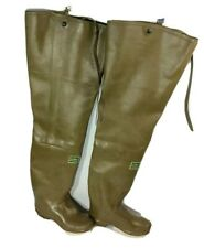 Vintage Rare Nouveau Stock Ancien GOODYEAR Newark NJ 28 Haute Waders pointure 7 made in USA