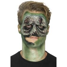Foam Latex Zombie Eye Prosthetic Halloween Eyemask Fancy Dress Accessory