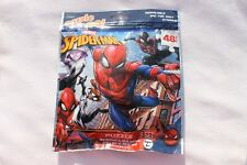 Marvel Super Hero Adventures Puzzle on the Go! 24 Pieces In A Resealable Bag