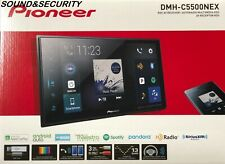 "Pioneer DMH-C5500NEX 8"" Touchscreen Modular Mechless Digital Media Receiver"