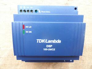 Netzteil TDK Lambda DSP100-24/C2