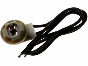 Side Marker Light Socket fits Cadillac Allante 1987-1993 49JQKY