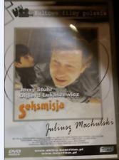 Seksmisja Polish DVD Jerzy Sturh Juliusz Machulski