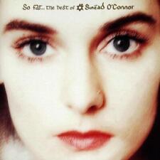 O'Connor, Sinead - So Far, Best Of Sinead Ocon (NEW CD)