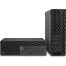 Dell OptiPlex 3050 Desktop Computer - Intel Core i3 (7th Gen) i3-7100 3.90 GHz -