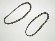 Hammock Amsteel Continuous Loops (Pair)