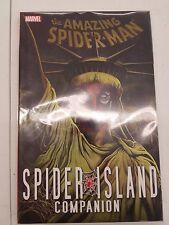 The Amazing Spider-Man: Spider Island Companion Marvel TP