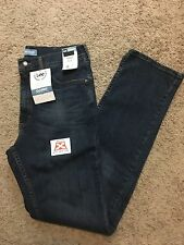 NWT MENS Lee Jeans Size 33x32 Premium Select Classic Fit MSRP $48.00 2001453