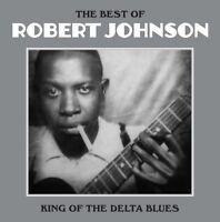 Robert Johnson - The Best Of (180g Vinyl LP) NEW/SEALED