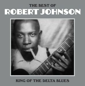 Robert Johnson - The Best Of (180g Vinyl LP) NEW/SEALED
